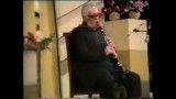 کلیپ نادر و بسیار زیبا از نوازندگی کلارینت استاد محمد شیر خدایی