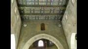 فیلمی نادر از درون مسجد الاقصی