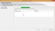 آموزش نصب Sql Server 2012