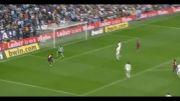 کلیپ 17 گل و 10 پاس گل مسی مقابل تیم رئال مادرید