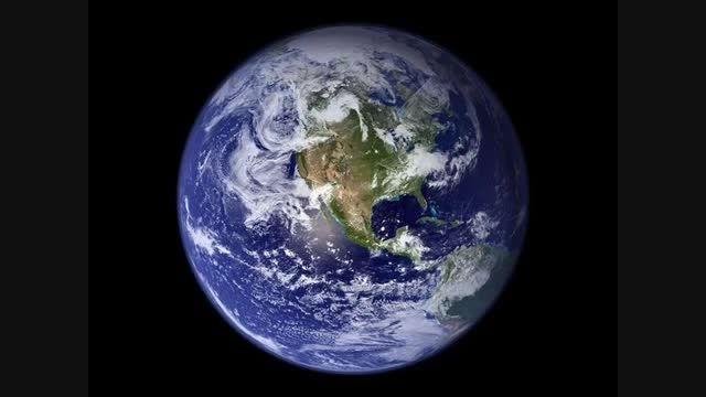 صدای سیاره های منظومه شمسی را بشونید