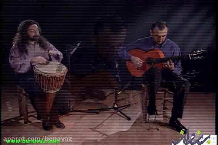 اسکار هررو/ آموزش گیتار فلامنکو جلد3/ فروشگاه بنواز
