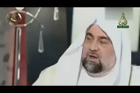 طلسم شکنان دروغین وهابیت-حسین الموید،جاسوس آل سعود