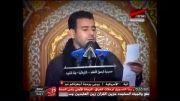 زین العابدین انی- سیدمهدی الشبری