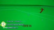 تریلر : Fifa 14 - trailer 1