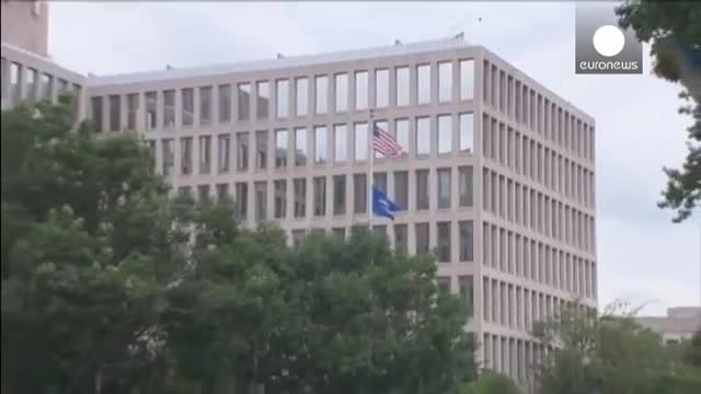 اطلاعات میلیون ها کارمند دولت آمریکا هک شد