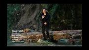 لحظه هایی از موزیک ویدیو ایمان فلاح به نام دلبر