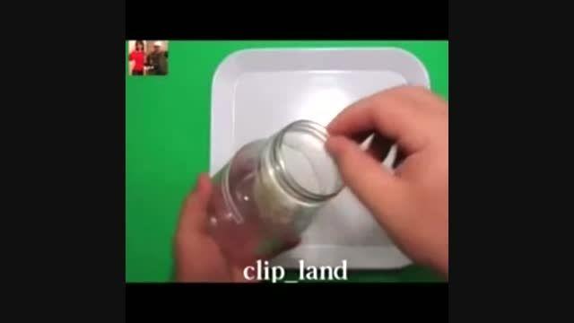 روشی سریع و آسان برای پوست کندن سیر