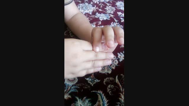 انگشت نامریی(جواد)
