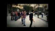 فیلم: همخوانی هنرمندانه سرود مرگ بر آمریکا