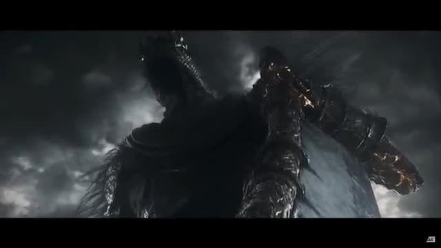 Dark Souls 3 Reveal Trailer - E3 2015 Microsoft Confer
