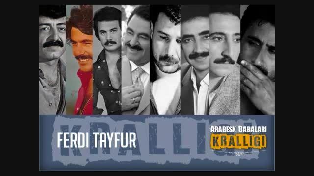 Turkish Music - Best of the Arabesk Music
