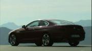 BMW سری 6 کوپه نسل جدید 650i 2012