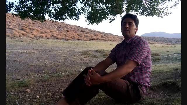 محسن بیضایی نصرآبادی-اعجوبه 94 آهنگی از علیرضا بلوری