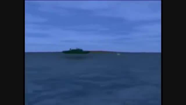 موشک کروز ضد کشتی براهموس