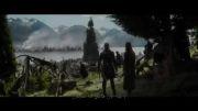 تریلر فیلم Hobbit 3 (با زیرنویس فارسی)