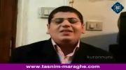 صوت و لحن - مقامات - استاد یاسر شرقاوی - سوره ابراهیم
