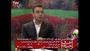 مصاحبه علیرضا ارزانی ممقانی رئیس اتحادیه آجیل وخشکبار کشور