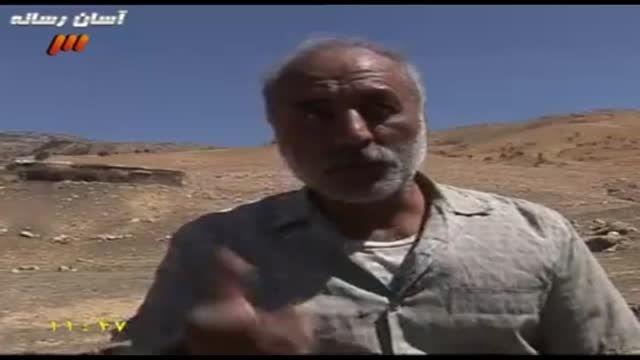 حسین حسینی رکاوندی. مجموعه مستند دنیای دیگر قسمت4