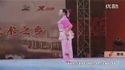ووشو ، مقام اول جی ین شو بانوان در مسابقه سلطان ووشو