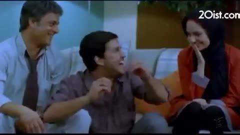 تیزر فیلم سعادت آباد با بازی حامد بهداد