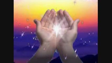 دعاء باصدای زیبای شیخ سلمان العتیبی