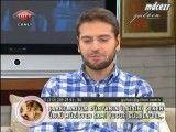 مصاحبه سامی یوسف با trt1(کمپین لایوفید)