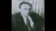 مرگ قو دکتر حمیدی شیرازی