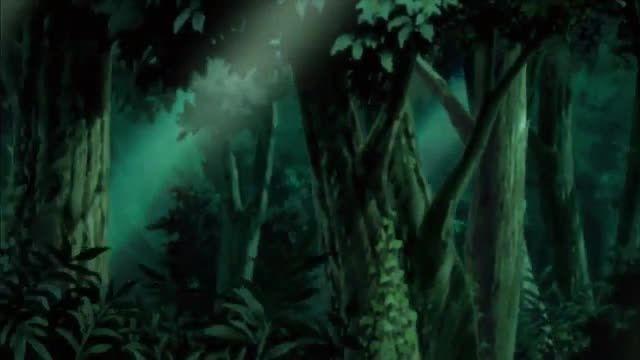 انیمه ی پیانوی جنگل پارت 1(دوبله فارسی)