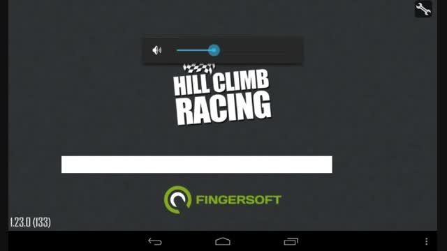 هک بازی .hill climb racing