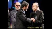 نماهنگ دیدنی از تصاویر احمدی نژاد باصدای علیرضا افتخاری