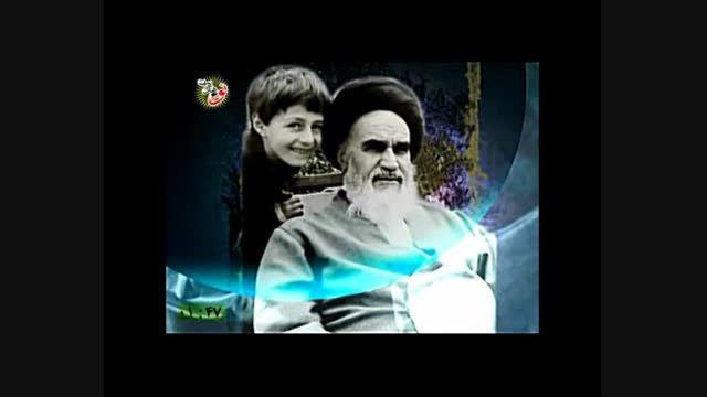 نظم در زندگی امام خمینی..!! خودم تعجب کردم