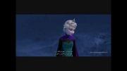 Frozen Let It Go همراه با زیر نویس فارسی