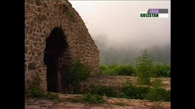 کاروانسرای قزلق در استان گلستان (پارت دوم)