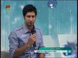 اجرای زنده تیتراژ ماه عسل حامد زمانی