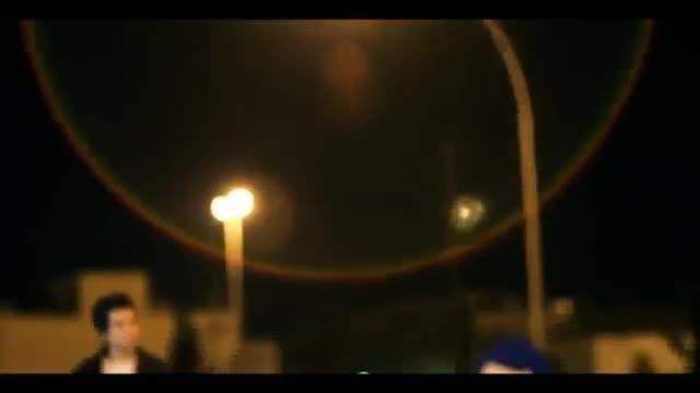 موزیک ویدیو♥♥وابستت شدم از احمدسعیدی♥♥