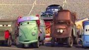 انیمیشن های والت دیزنی و پیکسار   Cars   بخش13   دوبله گلوری