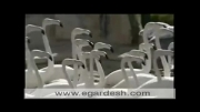 باغ پرندگان کیش - bagh parandegan kish