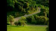 رانندگی در جنگل  باحال