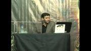 دکتر رائفی پور - اسناد شهادت حضرت زهرا (س) از کتب اهل سنت