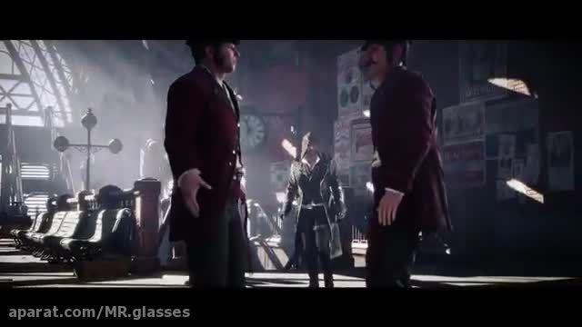 تریلر;Assassin Creed Syndicate