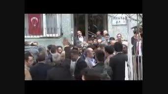 سفر دکتر احمدی نژاد به ترکیه-2