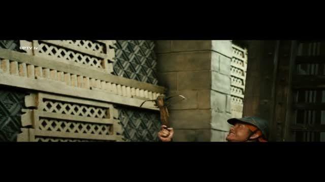 فیلم 2015 dragon blade - شمشیر اژدها دوبله و HD