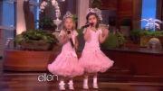 رپ خواندن حیرت انگیزه دختر هشت ساله (حتما حتما ببینید)