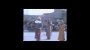 تعزیه حضرت عباس (ع)ارداق--قزوین