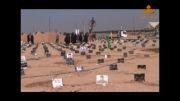 قبر 225 میلیونی اکازیون با امکانات تمام!/ معاوضه قبر با ملک