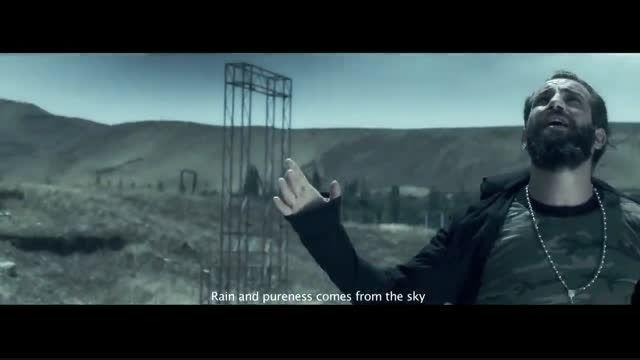 موزیک ویدیو تتلو - انرژی هسته ای