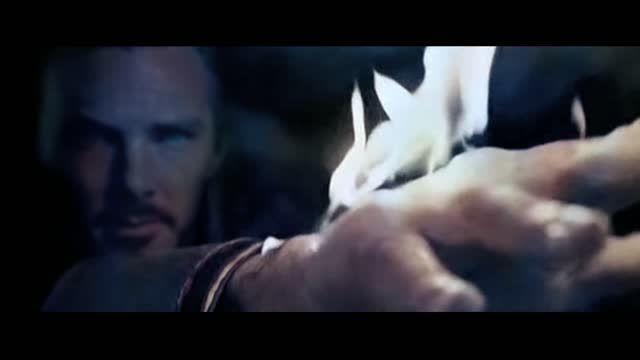 تیزر تریلر فیلم دکتر استرنج (Dr. Strange)