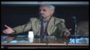 دکتر عباسی : ربای جهانی و سقوط آزاد علم اقتصاد جهان