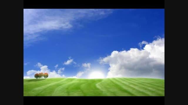 غزل 174- مژده ای دل که دگر باد صبا بازآمد